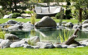 biotopo Garden Time Pura Ticino manutenzione progettazione giardini